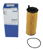 LR002338 OX196/1D1 Mahle Element Oil Filter